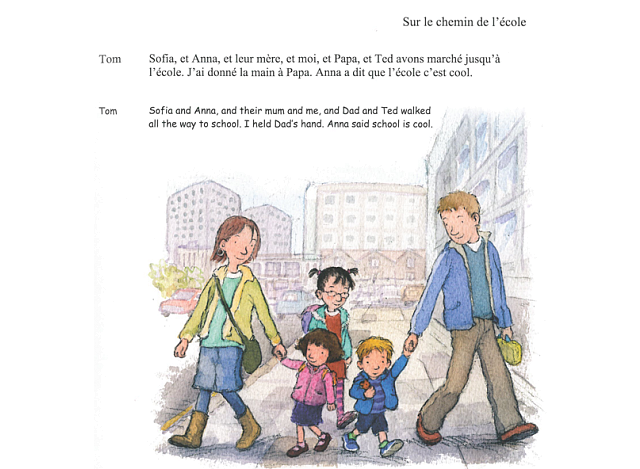 Tom and Sofia Start School in French amp English : tomandsofiafrench3 from shop.oznoz.com size 640 x 469 png 320kB